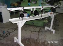 Diseño y Construcción de Dispositivos y Máquinas Especiales